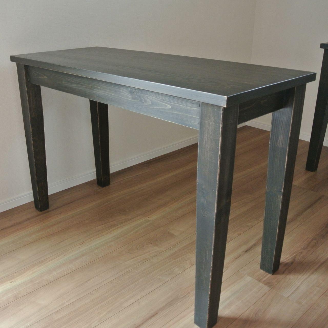 ディスプレーテーブル(組立式) - ニコルソン家具店
